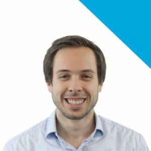Olivier Grenier-Lafond, sales and marketing co-ordinator, Robotiq