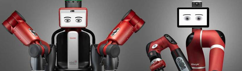 Rethink Robotics' Sawyer makes first appearance at Hannover Messe