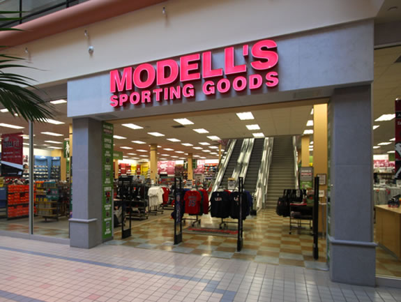 DecisionPoint Systems automates warehouse operations of Modell's sporting goods