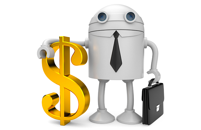 Robo-advisor platform aimed at small investors launched