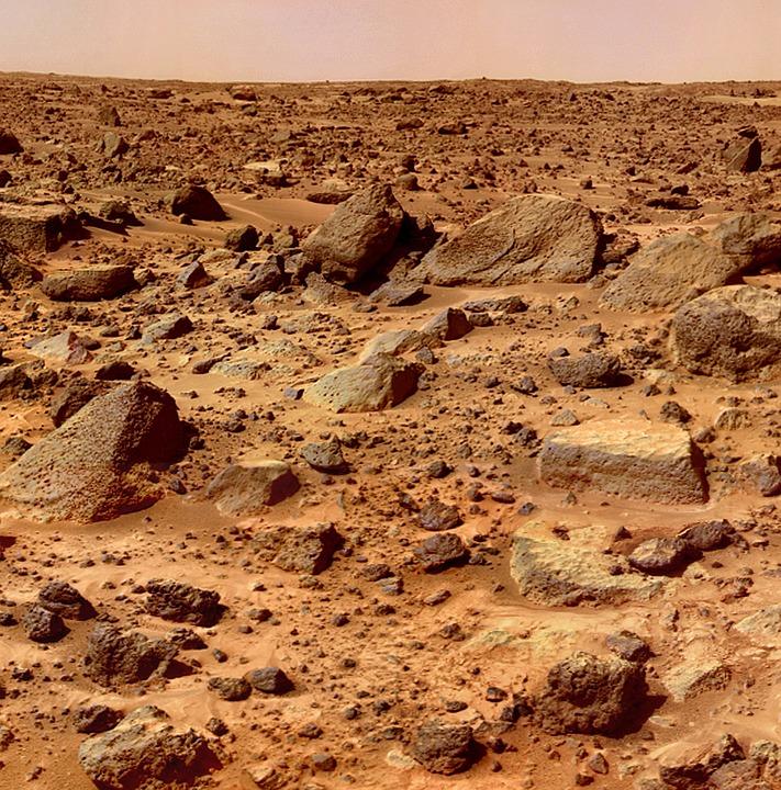 SSL developing robotic sample handling assembly for NASA Mars 2020 Project