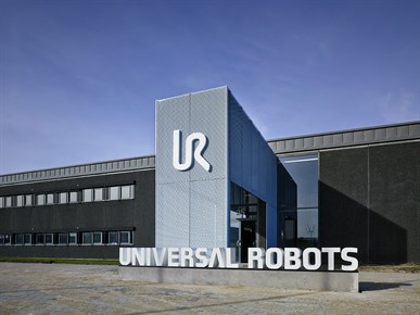Universal Robots partners with AIM in the Philippines