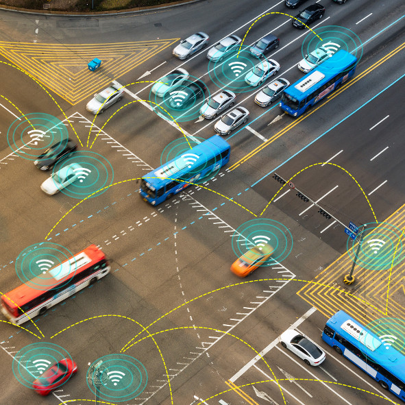 NXP enters US DoT's vehicle-to-x Smart City Challenge