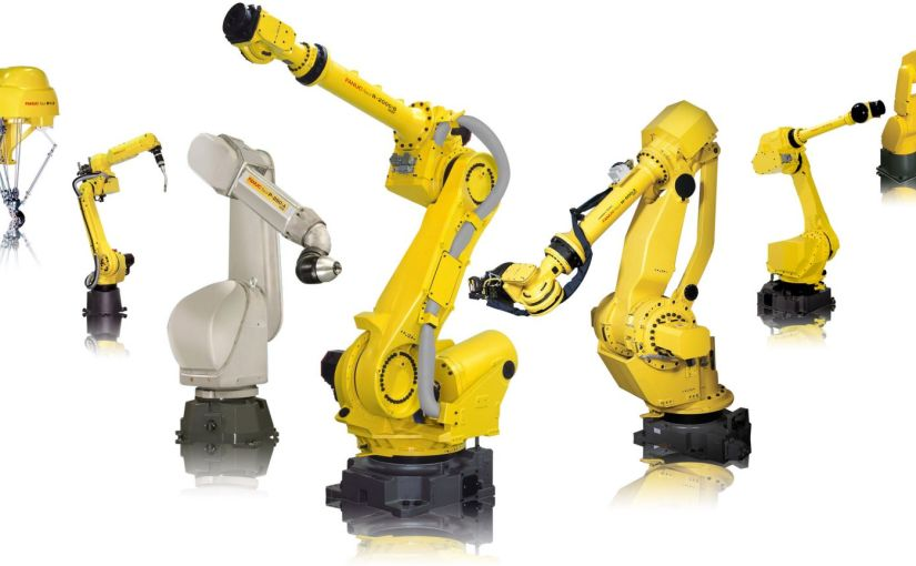 Fanuc to open new industrial robot facilities and restructure business locations