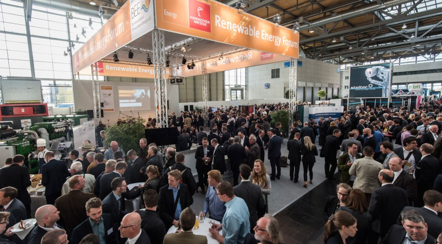 Hannover Messe: How digitization is revolutionizing work