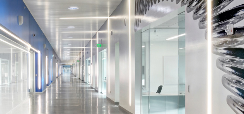 Legrand showcases new integrated architectural lighting solutions