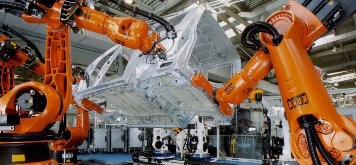 Kuka wins multimillion-dollar automotive contract with GAC in China