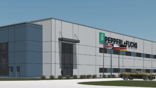 pepperl+fuchs solutions engineering centre katy texas