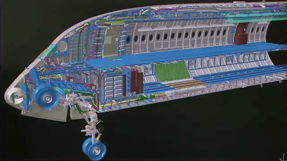 Airbus decides to use Dassault Systèmes 3D apps for advanced manufacturing operations