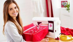 husqvarna sewing machine 1