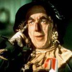Scarecrow Wizard of Oz