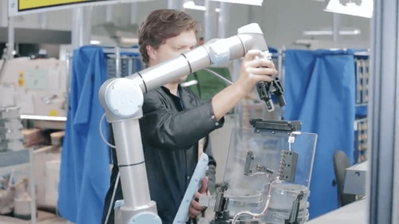 Robotiq explains new collaborative robot specifications from ISO
