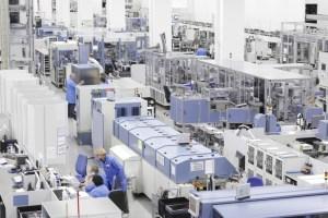 Siemens extends digital industrial network