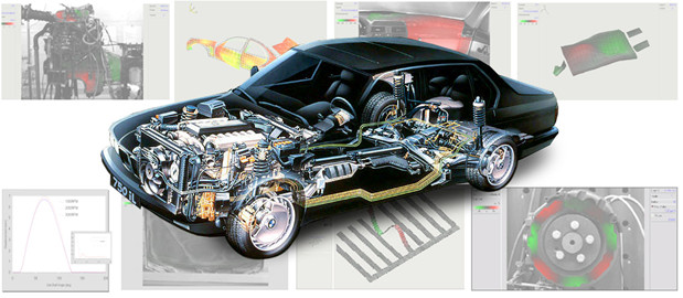 Elsevier launches three publications about automotive engineering