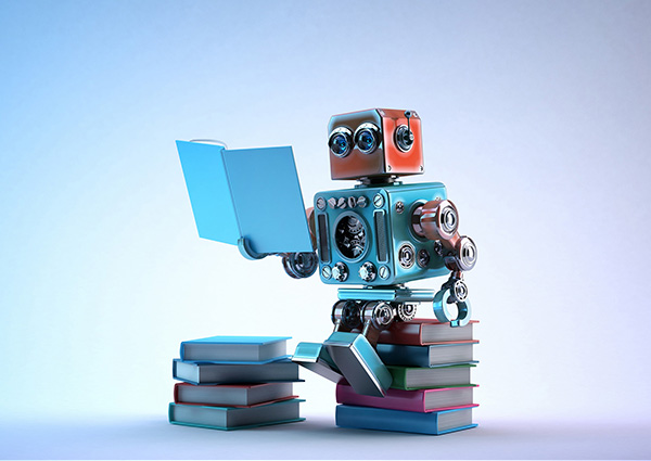Making sense of big data: Graph technology and machine learning