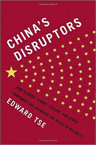 edward tse china's disruptors