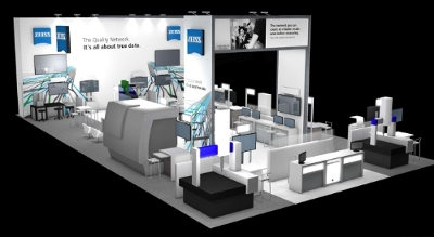 Zeiss to show the latest networking technologies at IMTS 2016