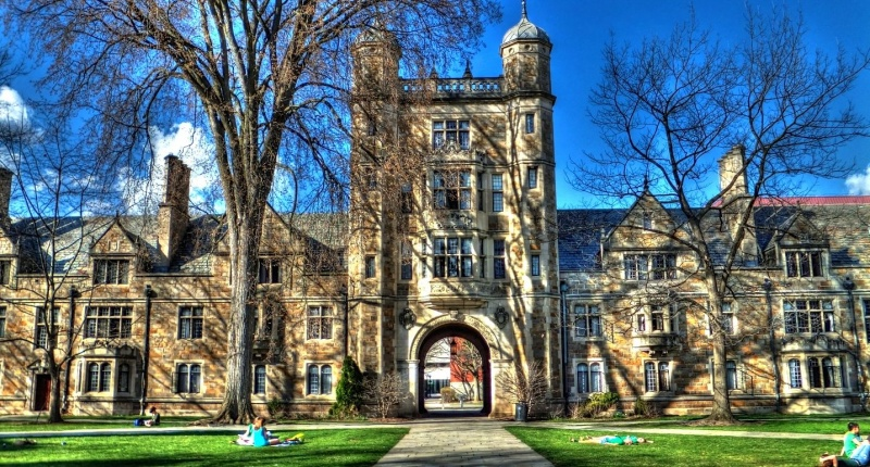 Toyota enrols at University of Michigan for artificial intelligence