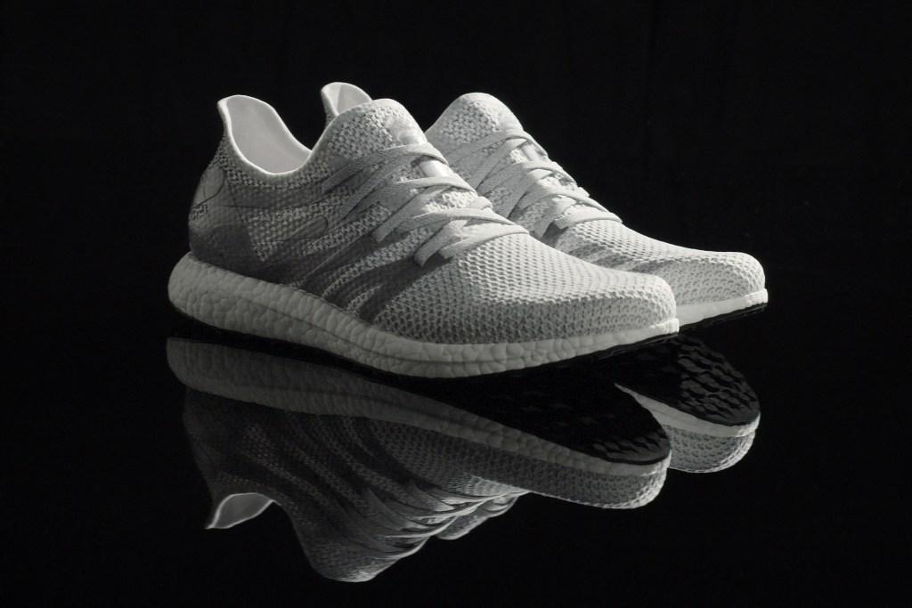 Adidas reveals  first  robot-manufactured shoes 297bcb60d
