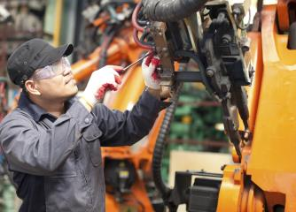 Manufacturing in the USA: The same story told from many angles