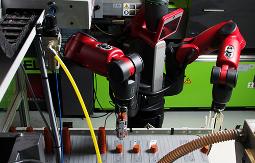 Rethink Robotics signs exclusive distribution deal with Hunan Cothink in China