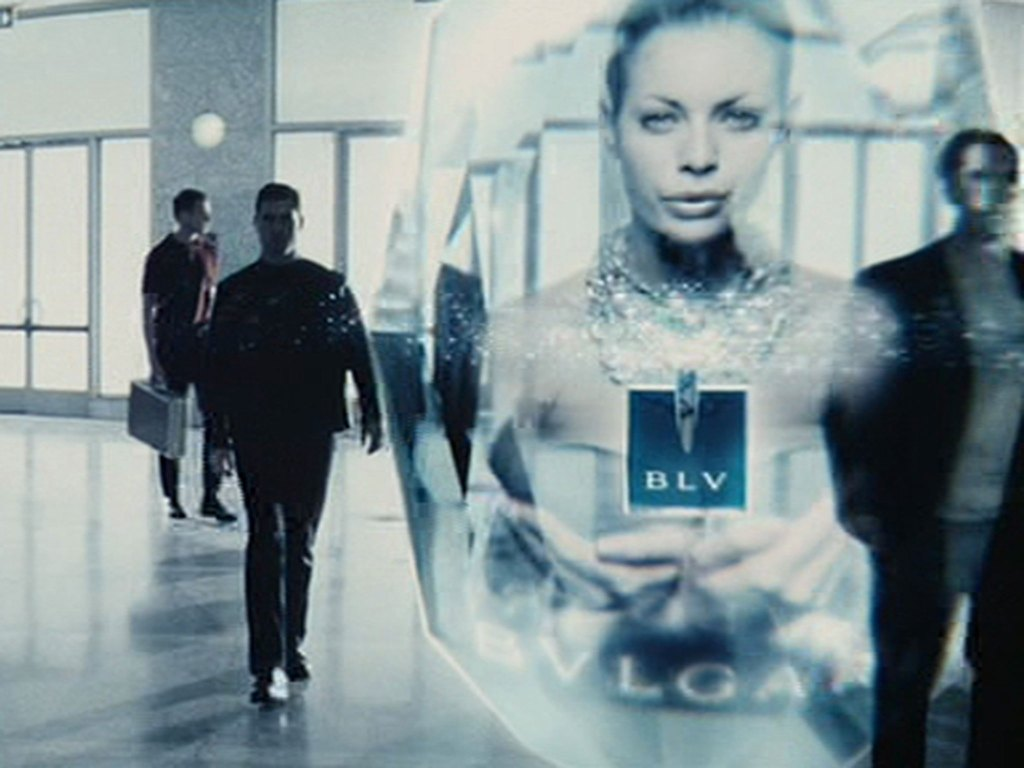 Minority Report style highly personalised advertising moves one step closer