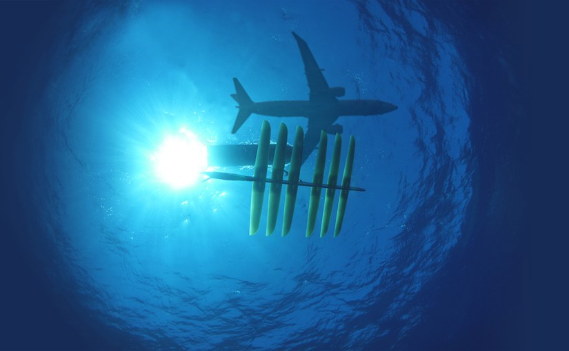 Boeing to acquire Liquid Robotics to 'enhance autonomous seabed-to-space information services'
