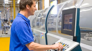 SAP launches new cloud-based manufacturing solution