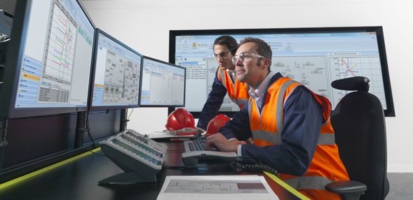 Honeywell introduces industrial training simulator
