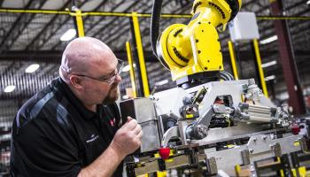 CHL Systems becomes authorized Fanuc integrator