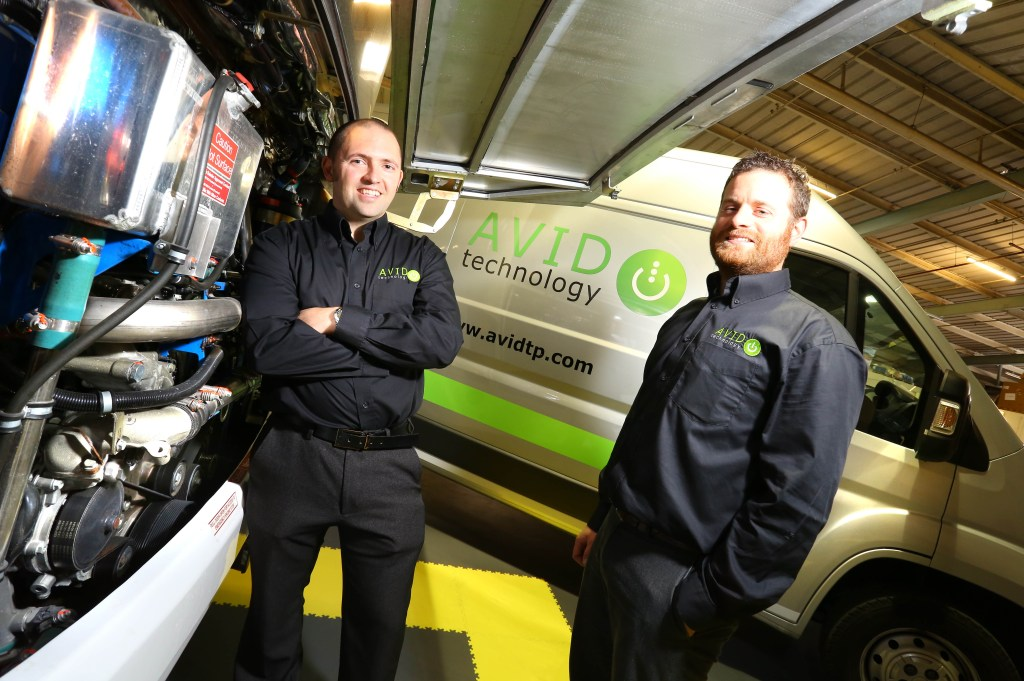 Avid Technology launches new predictive maintenance system for vehicle fleet operators