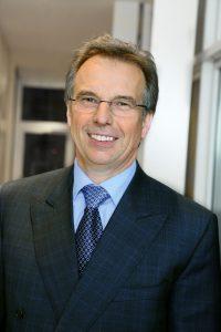 Klaus Entenmann, Daimler Financial Services
