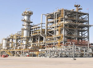 Al Waha Petrochemicals to use Honeywell's industrial internet to improve plant performance