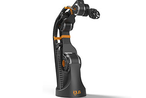 Igus launches pre-assembled Robolink D 5-axis articulated arms