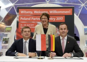 poland hannover messe