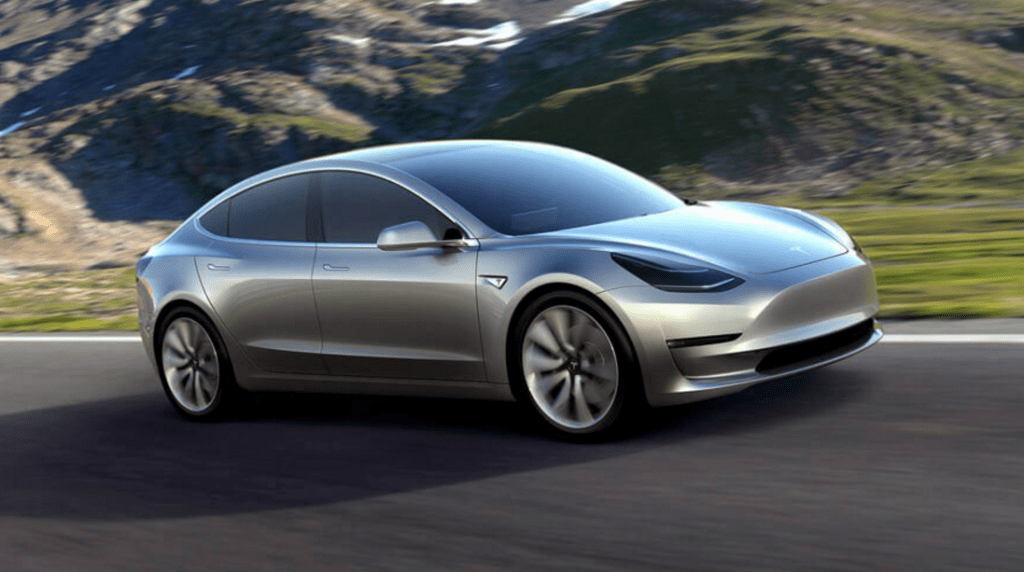 Tesla begins production at its Gigafactory –said to be the largest battery manufacturing plant in the world