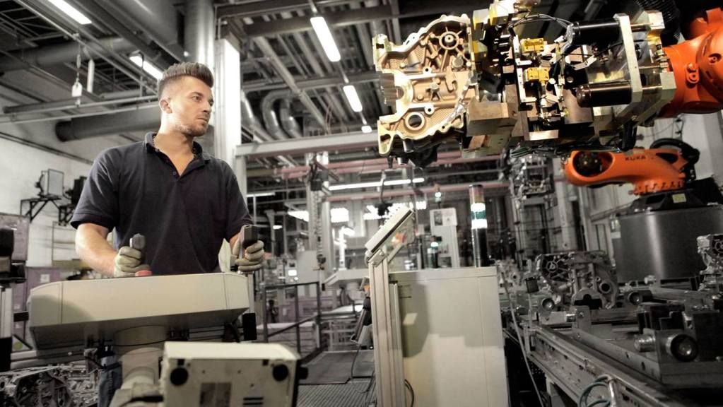 MRK-Systeme builds Kuka-based automation solution for BMW