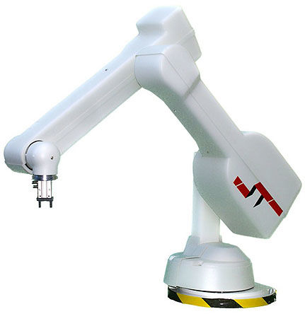 ST Robotics launches new 'super-fast' industrial robot arm for $18,000