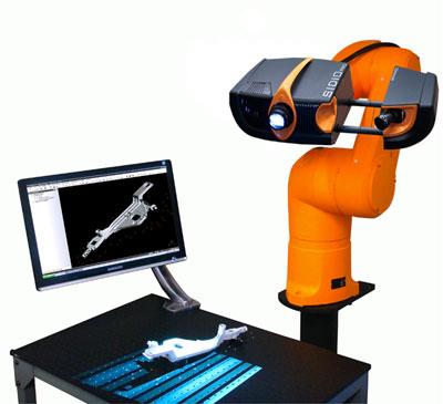 ABB buys digital inspection specialist Nub3D