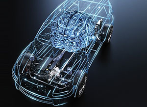 Vehicle safety becoming 'increasingly complex', says ZF boss