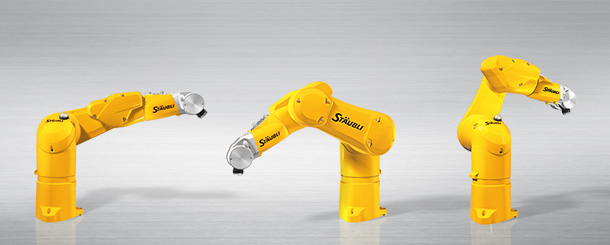 Stäubli Group strengthens robotics portfolio with stake in WFT
