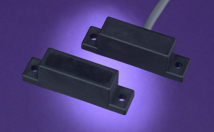 Reed Switch Developments offers 'best lead times' in the industry for sensors