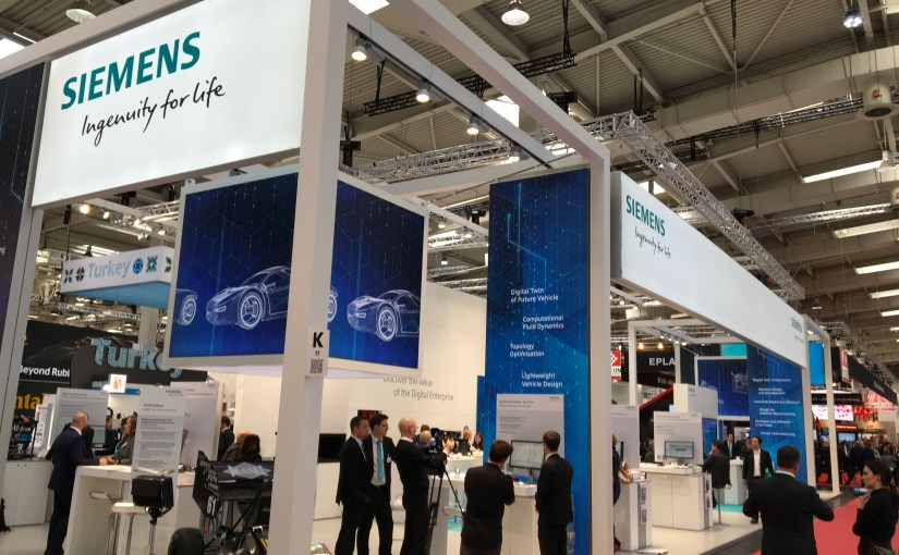Video: Siemens predicts small number of companies will dominate industrial internet