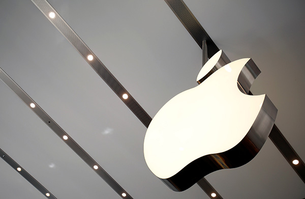 Apple becomes first US company to have a market capitalization of $1 trillion