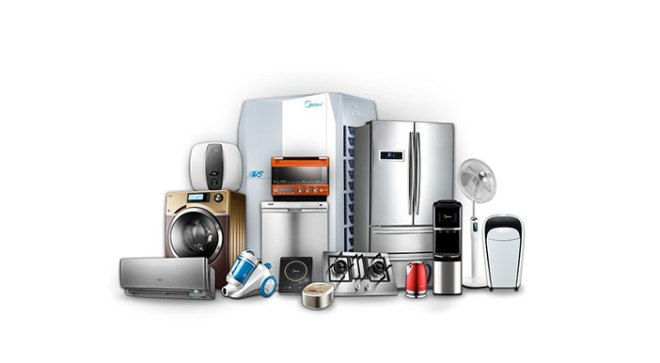 Midea-products