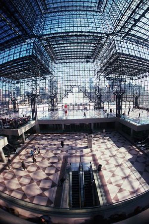 jacob-javits convention centre