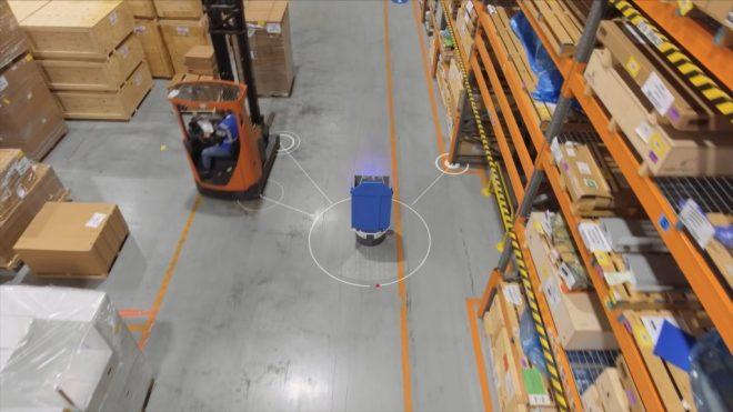 DHL-Wärtsilä-Fetch_Robot 4
