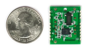 Texas Instruments launches new mmWave industrial sensors