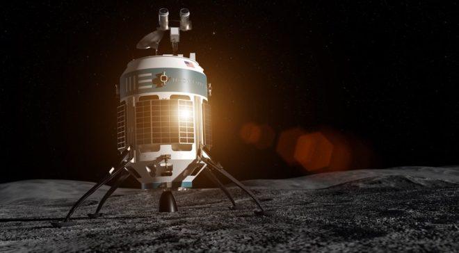 moon express mx1e