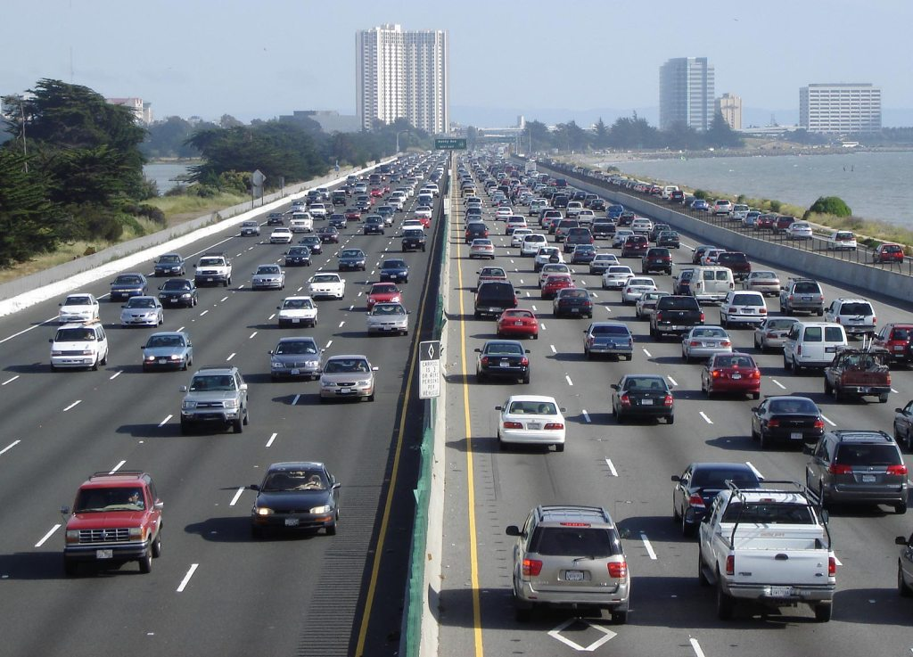 What will America's roads and highways look like in the future?